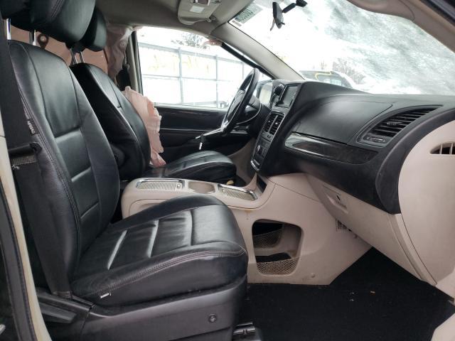 пригнать из сша 2012 Dodge Grand Cara 3.6L 2C4RDGDG3CR216933