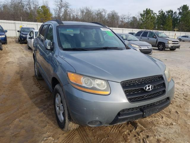 2008 Hyundai Santa FE G for sale in Gaston, SC