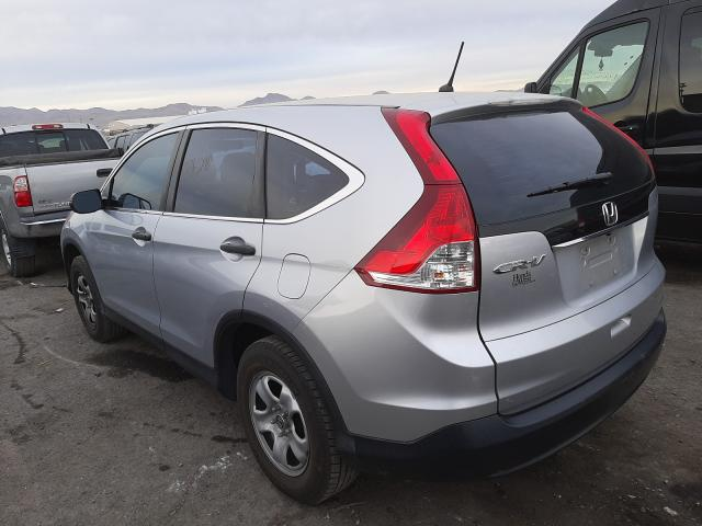 купить 2014 Honda Cr-V Lx 2.4L 3CZRM3H3XEG709995