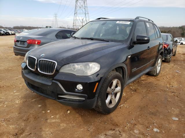 BMW X5 2010 1