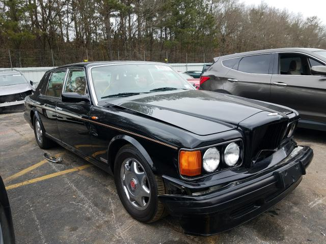 BENTLEY TURBO R LO
