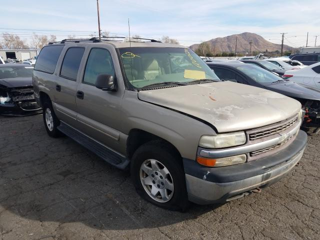 Salvage cars for sale from Copart Colton, CA: 2000 Chevrolet Suburban