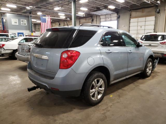 цена в сша 2014 Chevrolet Equinox Lt 2.4L 2GNFLGEK9E6279412