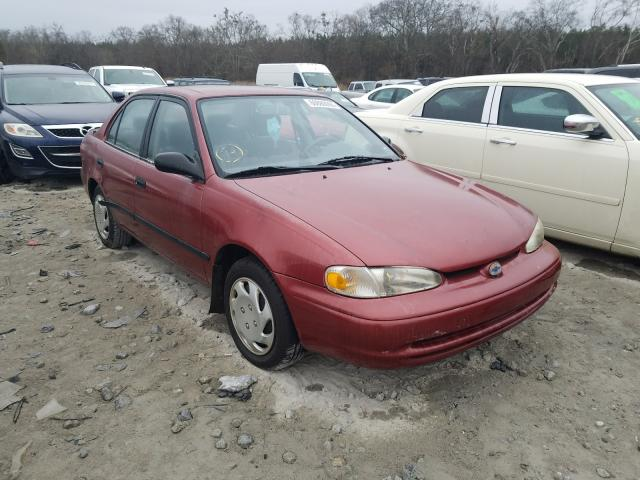 1998 Chevrolet GEO Prizm for sale in Cartersville, GA