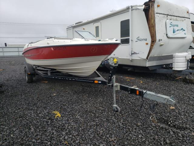 Bayliner salvage cars for sale: 2011 Bayliner 215