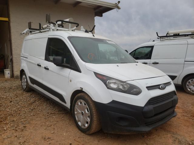 Salvage cars for sale from Copart Tanner, AL: 2014 Ford Transit CO