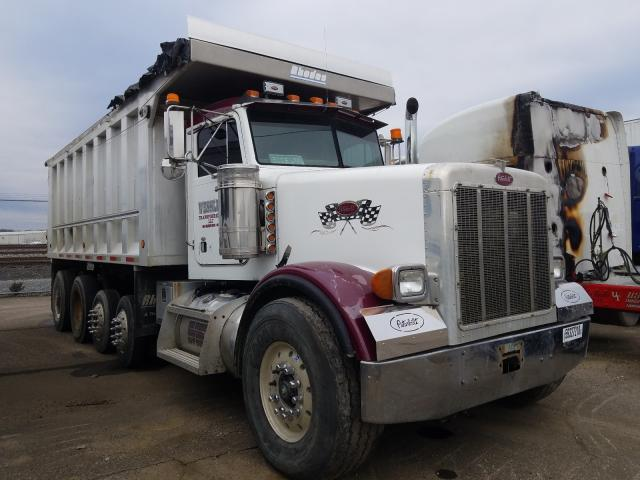 2004 Peterbilt 357 for sale in Moraine, OH