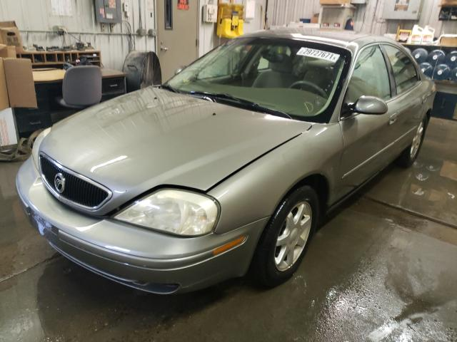 MERCURY SABLE 2003 1