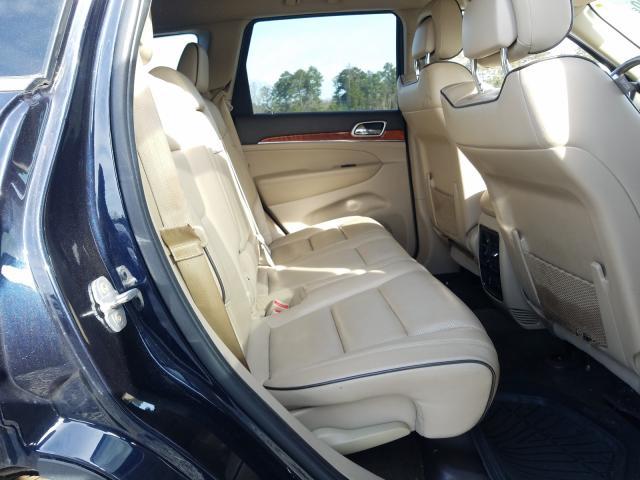 2011 Jeep GRAND   Vin: 1J4RR6GT5BC607393
