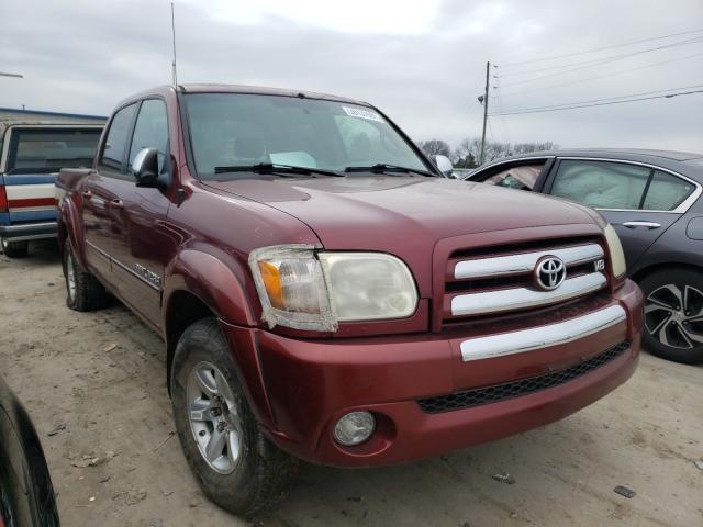 2005 Toyota Tundra DOU for sale in Lebanon, TN