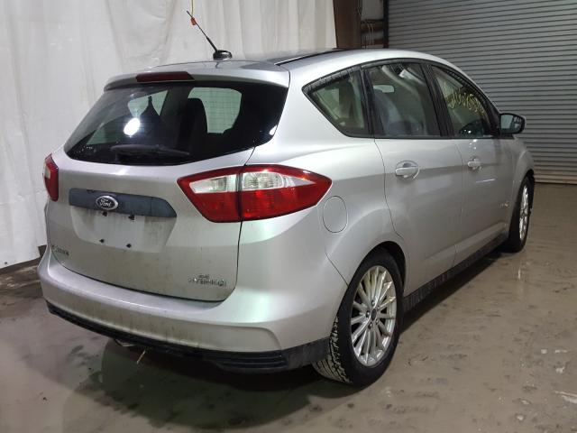 цена в сша 2013 Ford C-Max Se 2.0L 1FADP5AU6DL500847
