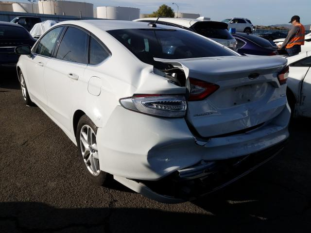 купить 2015 Ford Fusion Se 2.5L 3FA6P0H74FR129509