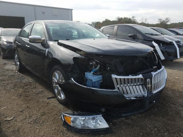 Salvage 2011 LINCOLN MKZ - Small image. Lot 29707841