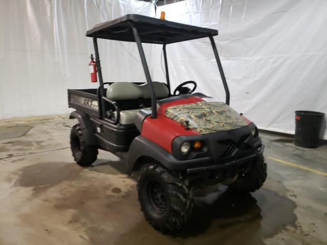 Salvage cars for sale from Copart Central Square, NY: 2015 Clubcar XRT 1550