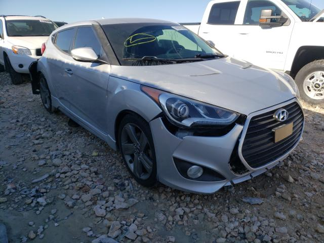 2013 Hyundai Veloster T for sale in New Braunfels, TX