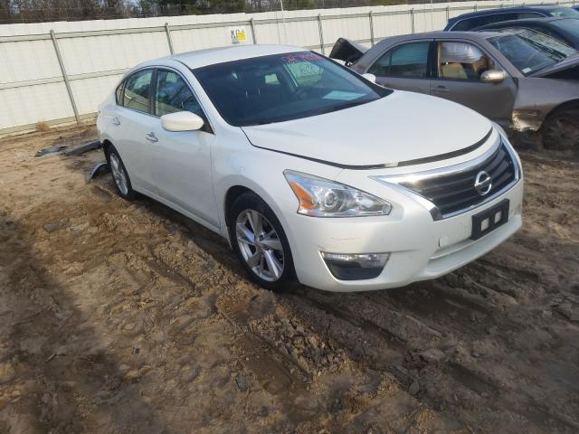 2014 NISSAN ALTIMA 2.5 - Other View