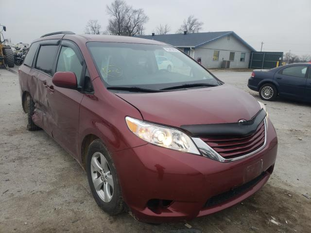 2015 Toyota Sienna for sale in Sikeston, MO