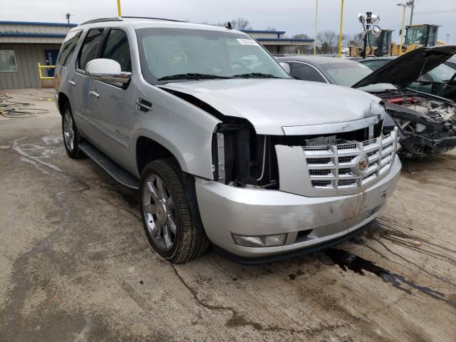 2013 CADILLAC ESCALADE L - Other View Lot 30032081.