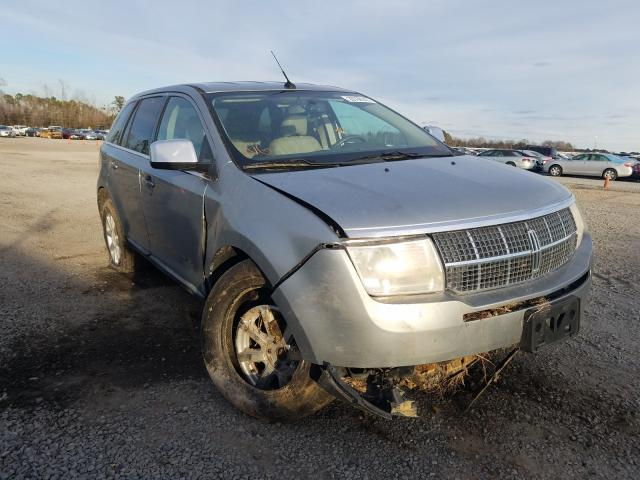 2007 LINCOLN MKX - Other View