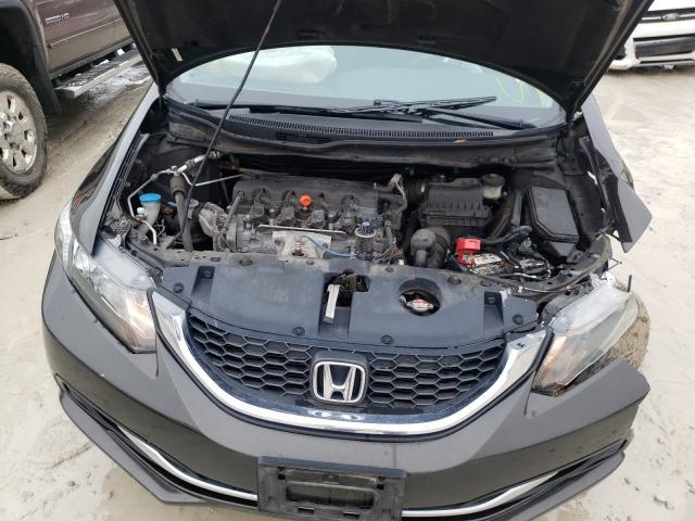 19XFB2F59DE071861 2013 Honda Civic Lx 1.8L