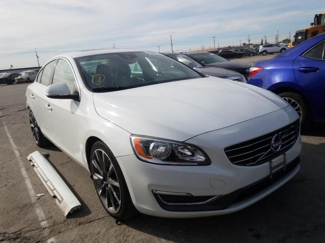Volvo salvage cars for sale: 2015 Volvo S60 Premium