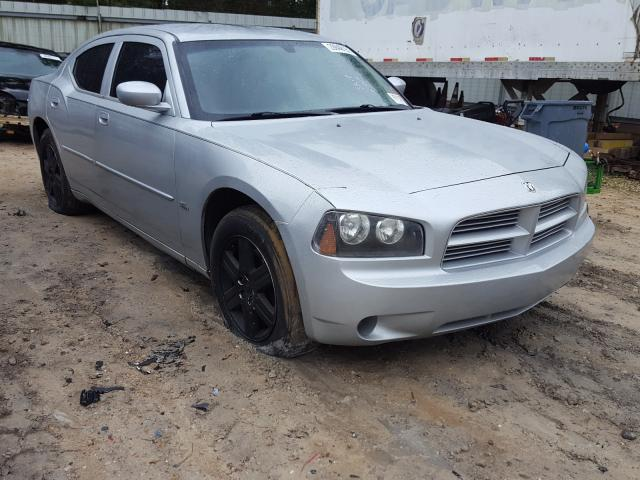 DODGE CHARGER 2007 0