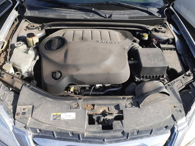 1C3CCBBG8EN144730 2014 Chrysler 200 Tourin 3.6L