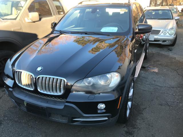 BMW X5 2009 1