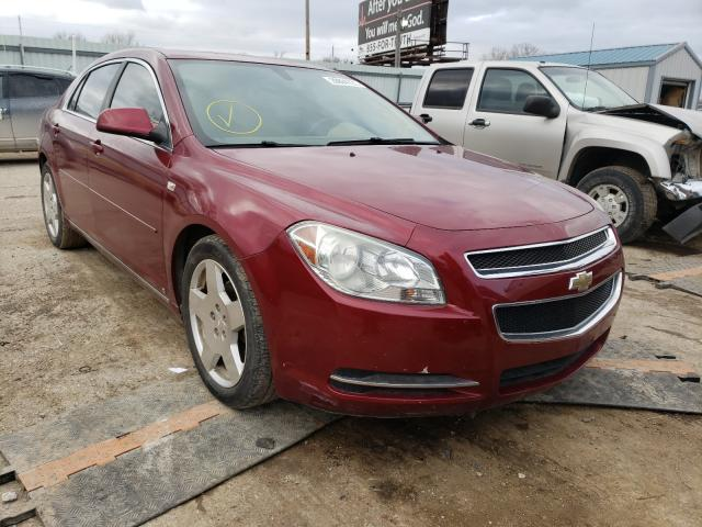 2008 Chevrolet Malibu 2LT for sale in Wichita, KS