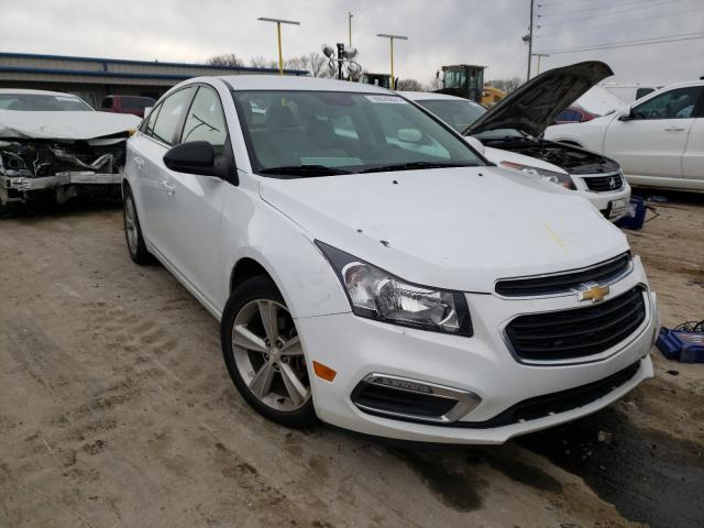 2016 Chevrolet Cruze Limited for sale in Lebanon, TN