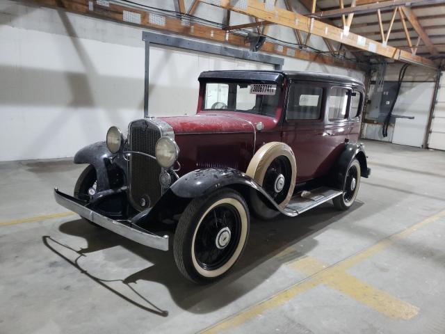 CHEVROLET  1931 1