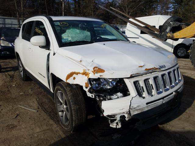 2016 JEEP COMPASS LA - Other View