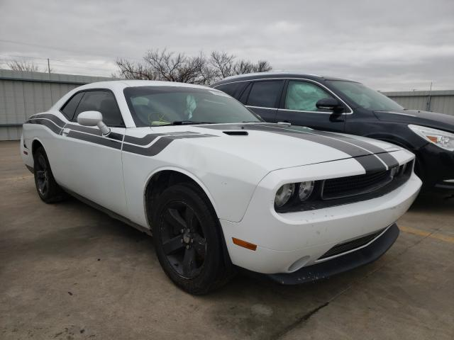 2011 Dodge Challenger for sale in Wilmer, TX