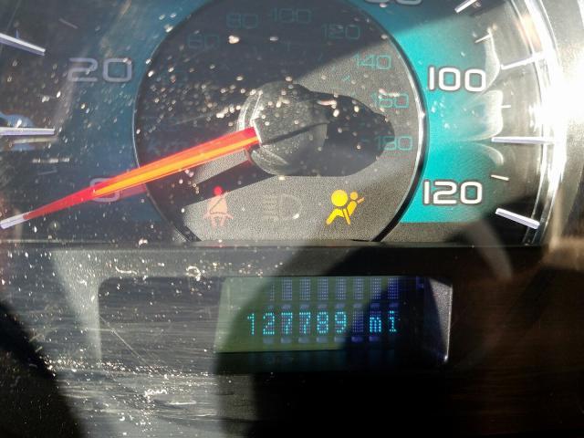 2010 FORD FUSION SE 3FAHP0HA0AR386664