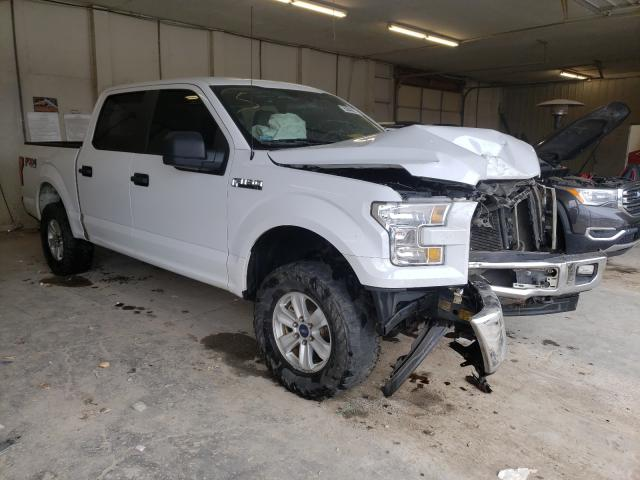 2017 Ford F150 Super for sale in Madisonville, TN