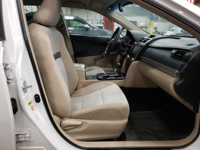 пригнать из сша 2012 Toyota Camry Base 2.5L 4T4BF1FK0CR199605