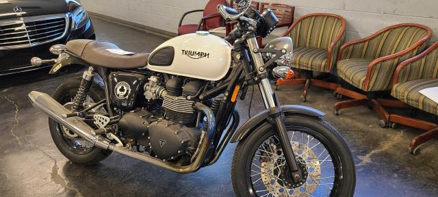 2015 Triumph Thruxton for sale in Phoenix, AZ
