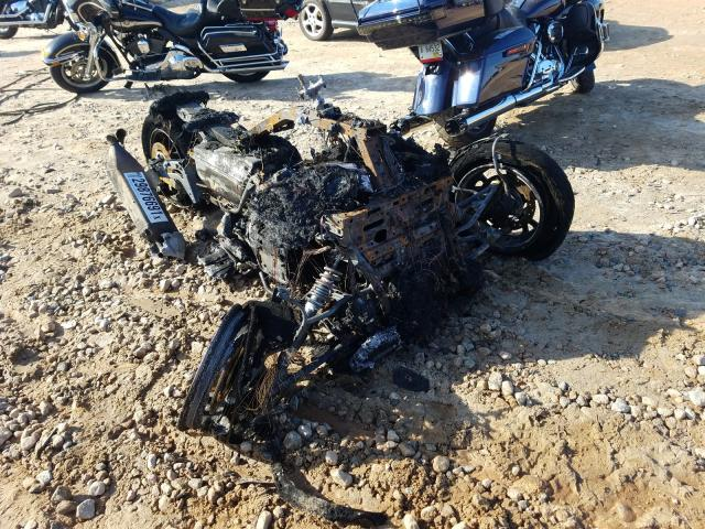 Salvage cars for sale from Copart China Grove, NC: 2019 Can-Am Spyder ROA