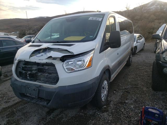 FORD TRANSIT CO 2019 1