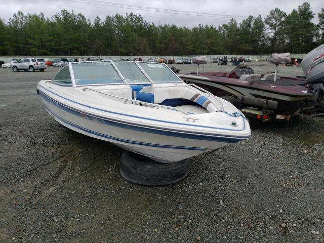 Seadoo salvage cars for sale: 1990 Seadoo Boat
