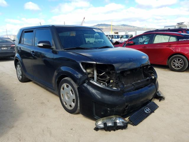 Salvage cars for sale from Copart Kapolei, HI: 2009 Scion XB