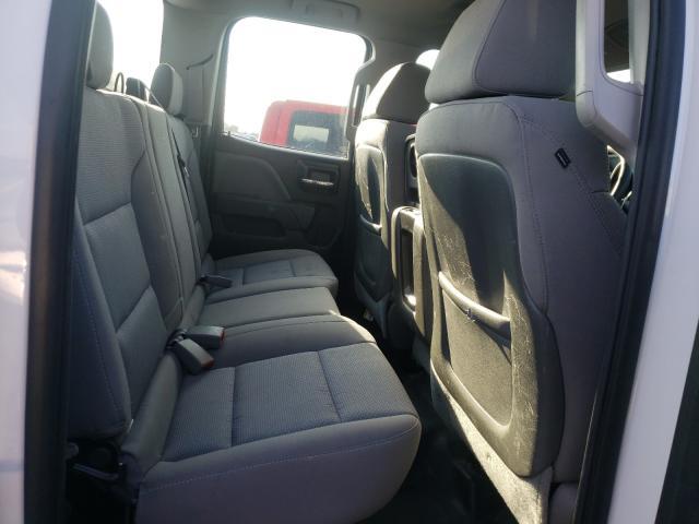 1GC2KUEG7FZ119930 2015 Chevrolet Silverado 6.0L