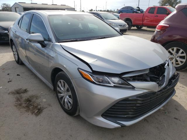 2020 Toyota Camry LE for sale in Riverview, FL
