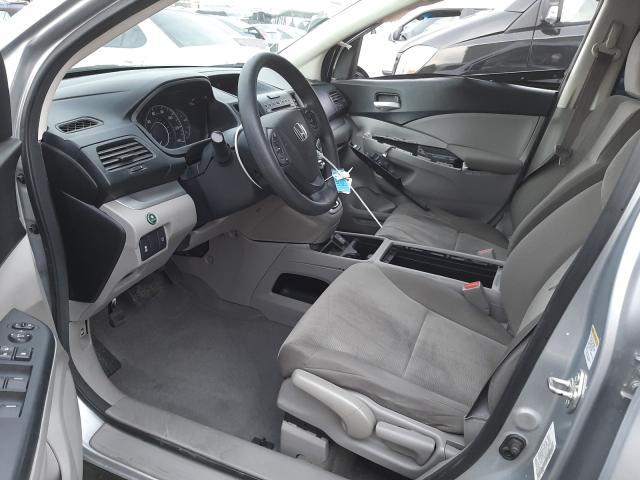 пригнать из сша 2014 Honda Cr-V Lx 2.4L 3CZRM3H3XEG709995