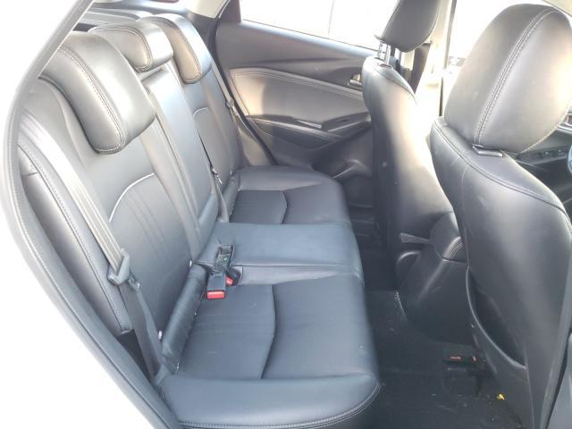 2019 MAZDA CX-3 TOURI - Interior View