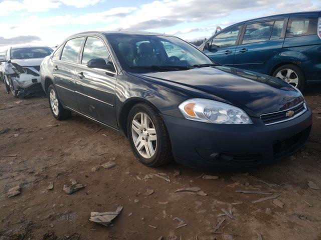 2006 CHEVROLET IMPALA - Other View