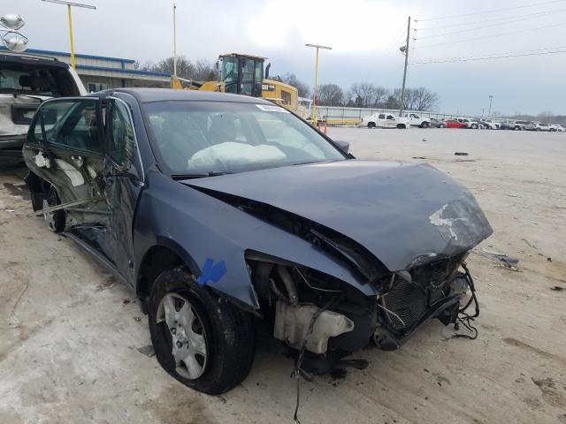 Vehiculos salvage en venta de Copart Lebanon, TN: 2006 Honda Accord LX