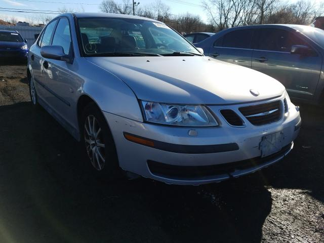 Saab salvage cars for sale: 2004 Saab 9-3 Linear