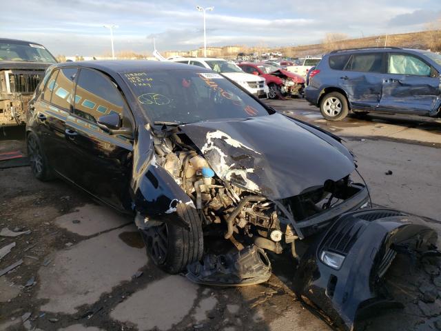 2012 VOLKSWAGEN GTI - Left Front View Lot 30001751.