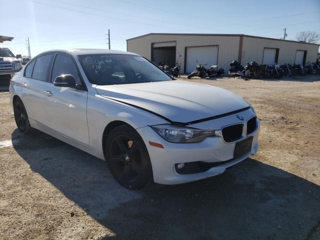 Salvage cars for sale from Copart Temple, TX: 2012 BMW 328 I
